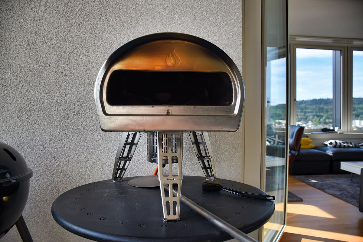Best Outdoor Pizza Ovens - thekitchenwarriors.com