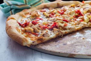 Can you Cut Pizza on a Pizza Stone?